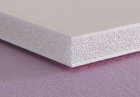 Foam Core Plastic Board