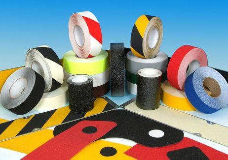 Anti Slip floor tapes