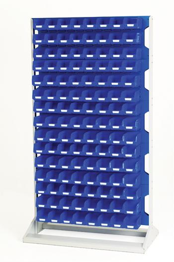 High Static Rack