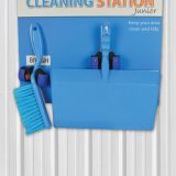 5S Lean Cleaning Tool Shadow Board