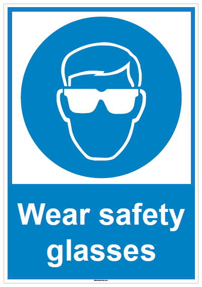 Safety Floor Signs A1 Sku 3419 The 5s Superstore