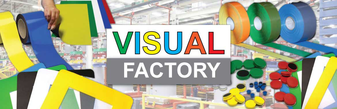 Visual Factory Products