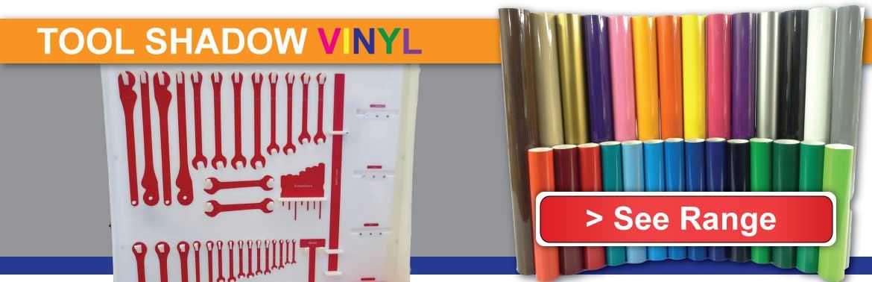 Tool-Shadow-Vinyl-5S-New